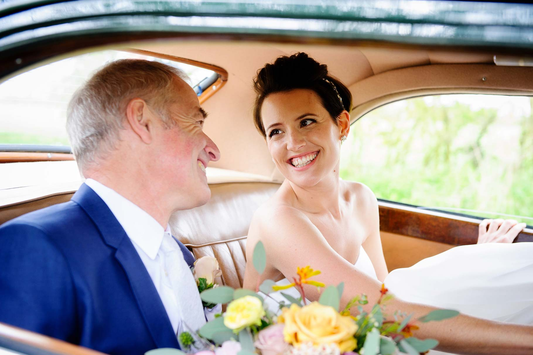 Bride-with-her-father