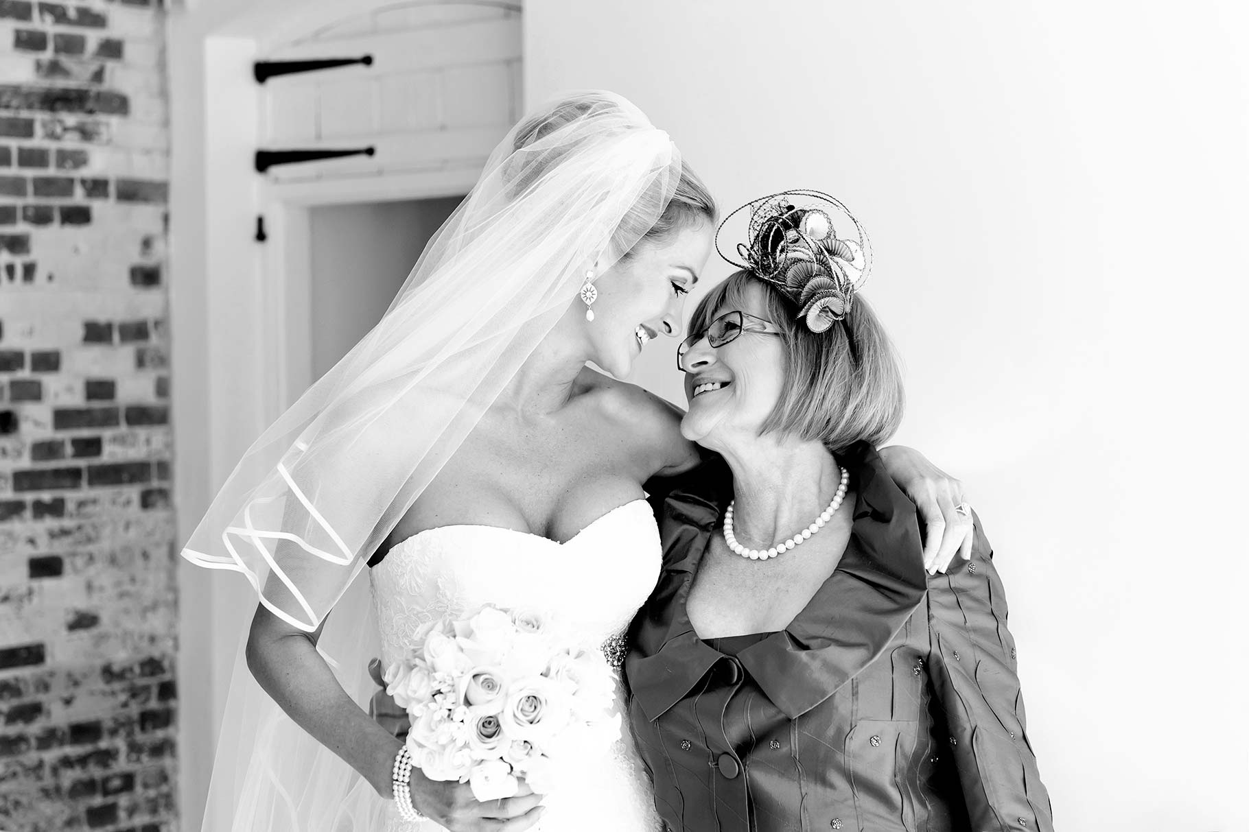 Bride-with-her-mother