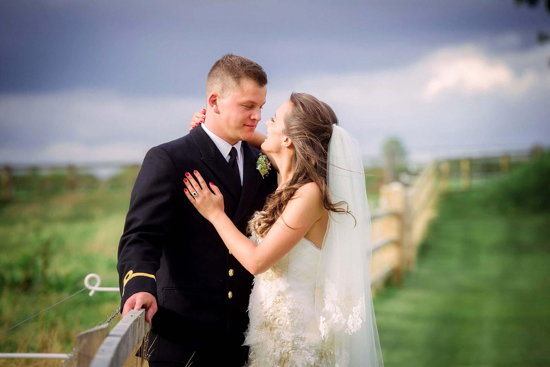 Uniform-weddings