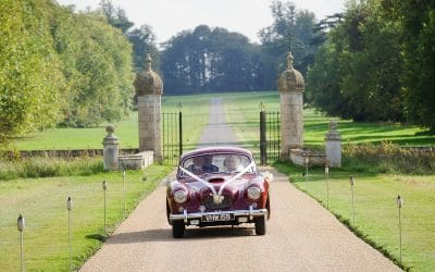 Hengrave Hall | a review of top Suffolk wedding venue