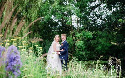 Country Garden Wedding Photography