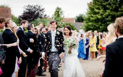 Teepee Wedding Photos