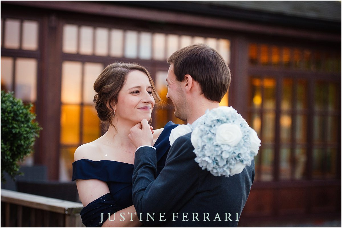 Hintlesham Hall Golf Club Wedding | Justine Ferrari Photography